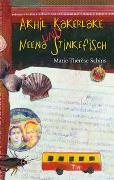 Cover-Bild zu Schins, Marie-Thérèse: Akhil Kakerlake und Neena Stinkefisch