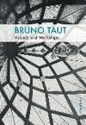 Cover-Bild zu Bruno Taut von Nicolai, Bernd (Beitr.)