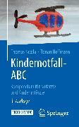 Cover-Bild zu Kindernotfall-ABC (eBook) von Hoffmann, Florian