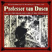 Cover-Bild zu Professor van Dusen, Die neuen Fälle, Fall 15: Professor van Dusen in der Totenvilla (Audio Download) von Freund, Marc