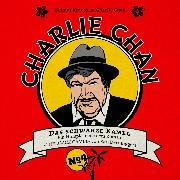 Cover-Bild zu Charlie Chan, Fall 4: Das schwarze Kamel (Audio Download) von Freund, Marc