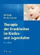 Cover-Bild zu Therapie der Krankheiten im Kindes- und Jugendalter (eBook) von Nicolai, Thomas (Hrsg.)