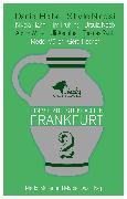 Cover-Bild zu Ein Viertelstündchen Frankfurt - Band 2 (eBook) von Hahn, Nikola