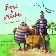 Cover-Bild zu Rosi & Mücke - Eine Käferfreundschaft (Teil 2) (Audio Download) von Stokloßa, Simone