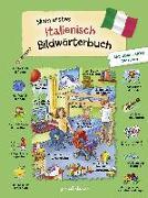 Cover-Bild zu gondolino Bildwörter- und Übungsbücher (Hrsg.): Mein erstes Italienisch Bildwörterbuch