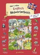 Cover-Bild zu gondolino Bildwörter- und Übungsbücher (Hrsg.): Mein erstes Englisch Bildwörterbuch