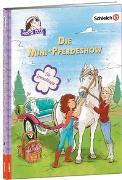 Cover-Bild zu Kühn, Friederike: SCHLEICH® Horse Club - Die Mini-Pferdeshow