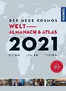 Cover-Bild zu Aubel, Henning: Der neue Kosmos Welt-Almanach & Atlas 2021 (eBook)