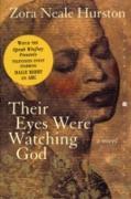 Cover-Bild zu Hurston, Zora Neale: Their Eyes Were Watching God (eBook)