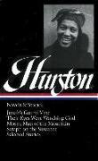 Cover-Bild zu Hurston, Zora Neale: Zora Neale Hurston: Novels & Stories (LOA #74)