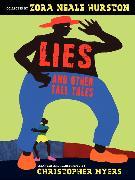 Cover-Bild zu Hurston, Zora Neale: Lies and Other Tall Tales