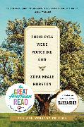 Cover-Bild zu Hurston, Zora Neale: Their Eyes Were Watching God