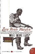 Cover-Bild zu Hurston, Zora Neale: Mule Bone