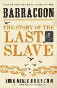 Cover-Bild zu Hurston, Zora Neale: Barracoon: The Story of the Last Slave (eBook)