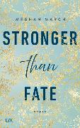 Cover-Bild zu March, Meghan: Stronger than Fate