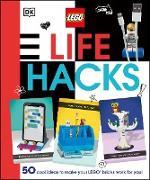 Cover-Bild zu March, Julia: LEGO Life Hacks (eBook)