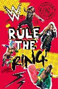Cover-Bild zu March, Julia: WWE Rule the Ring!