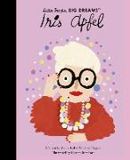 Cover-Bild zu Sanchez Vegara, Maria Isabel: Iris Apfel (eBook)
