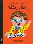 Cover-Bild zu Sánchez Vegara, María Isabel: Elton John