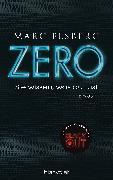 Cover-Bild zu Elsberg, Marc: ZERO - Sie wissen, was du tust (eBook)
