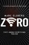 Cover-Bild zu Elsberg, Marc: Zero