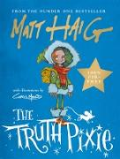 Cover-Bild zu Haig, Matt: The Truth Pixie (eBook)