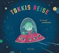 Cover-Bild zu Penzek, Till: Tokkis Reise
