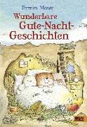 Cover-Bild zu Moser, Erwin: Erwin Moser. Wunderbare Gute-Nacht-Geschichten