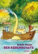 Cover-Bild zu Moser, Erwin: Der Bärenschatz