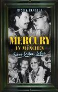 Cover-Bild zu Bardola, Nicola: Mercury in München (eBook)