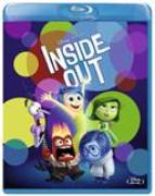Cover-Bild zu Docter, Pete (Reg.): Inside Out