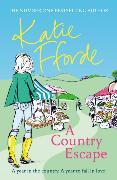 Cover-Bild zu Fforde, Katie: A Country Escape