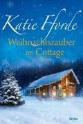 Cover-Bild zu Fforde, Katie: Weihnachtszauber im Cottage