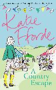 Cover-Bild zu Fforde, Katie: A Country Escape (eBook)