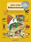 Cover-Bild zu gondolino Bildwörter- und Übungsbücher (Hrsg.): Mein erstes Bildwörterbuch