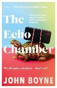 Cover-Bild zu Boyne, John: The Echo Chamber
