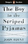 Cover-Bild zu Boyne, John: Penguin Readers Level 4: The Boy in Striped Pyjamas (ELT Graded Reader)