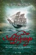 Cover-Bild zu Boyne, John: Der Schiffsjunge (eBook)