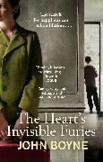 Cover-Bild zu Boyne, John: The Heart's Invisible Furies (eBook)