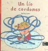 Cover-Bild zu Kulot, Daniela: Un Lio de Cordones