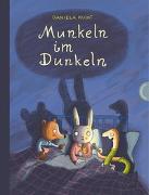 Cover-Bild zu Kulot, Daniela: Munkeln im Dunkeln