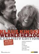 Cover-Bild zu Herzog, Werner: Klaus Kinski & Werner Herzog
