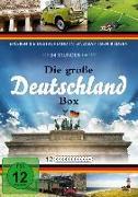 Cover-Bild zu Tim Roth (Schausp.): Grosse Deutschland-Box