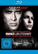 Cover-Bild zu Werner Herzog (Reg.): Bad Lieutenant - Cop ohne Gewissen