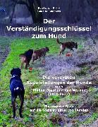 Cover-Bild zu Wichers, Silke W.: Der Verständigungsschlüssel zum Hund (eBook)
