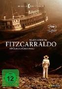 Cover-Bild zu Herzog, Werner: Fitzcarraldo