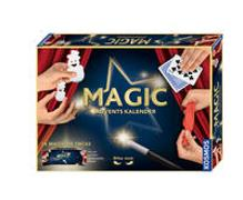 Cover-Bild zu MAGIC Adventskalender