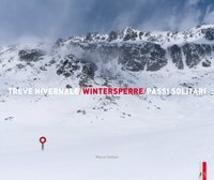 Cover-Bild zu Volken, Marco: Wintersperre - Trève hivernale - Passi solitari