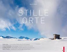 Cover-Bild zu Volken, Marco: Stille Orte