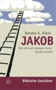 Cover-Bild zu Klein, Renate A.: Jakob